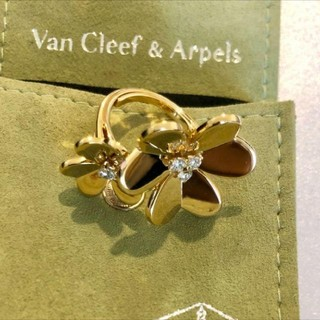 Van Cleef & Arpels - Van Cleef & Arpels リング