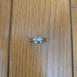 ブレス(BLESS)のSCUMMAG 指輪(リング(指輪))