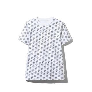 アンチ(ANTI)のASSC アンチソーシャルソーシャルクラブ Tシャツ M(Tシャツ/カットソー(半袖/袖なし))