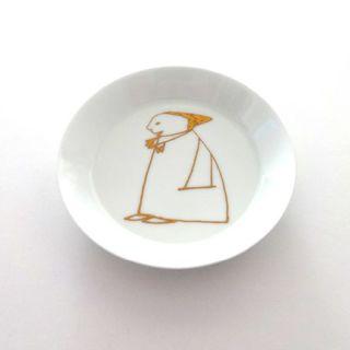 ミナペルホネン(mina perhonen)のミナペルホネン ノベルティ 豆皿(その他)