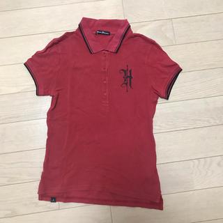 ヒステリックグラマー(HYSTERIC GLAMOUR)のヒステリックグラマーポロシャツ(ポロシャツ)