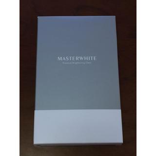 マスターホワイト MASTER WHITE(その他)
