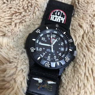 ルミノックス(Luminox)のルミノックス  3000/3900 ブラック マジックバンドベルト(腕時計(アナログ))