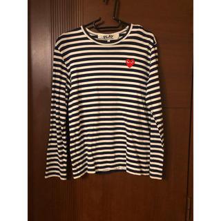 コムデギャルソン(COMME des GARCONS)のCOMMEDESGARCONS(Tシャツ/カットソー(七分/長袖))