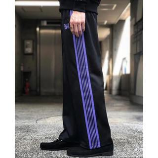 Needles - needles 19ss直営店限定トラックパンツ