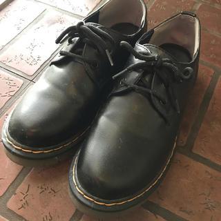 シマムラ(しまむら)のマーチン風ブーツ(ブーツ)