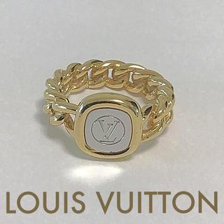 LOUIS VUITTON - 本日価格☆正規品☆ルイ・ヴィトン リング