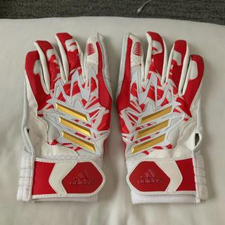 adidas - アディダス バッティング 手袋