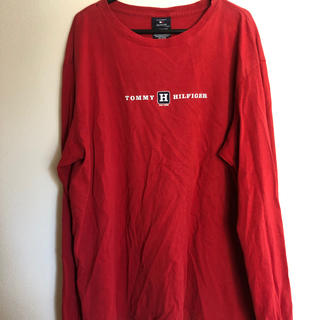 トミーヒルフィガー(TOMMY HILFIGER)のロンT TOMMY HILFIGER(Tシャツ/カットソー(七分/長袖))