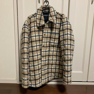 バレンシアガ(Balenciaga)のBALENCIAGA シャツジャケット(その他)