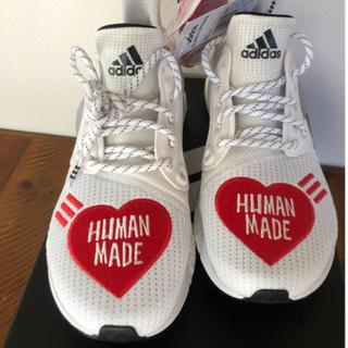 アディダス(adidas)のadidas solar Hu × HumanMade × Pharrell (スニーカー)