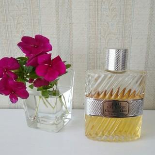 クリスチャンディオール(Christian Dior)のクリスチャン・ディオール Oue ソヴァージュ メンズ(香水(男性用))