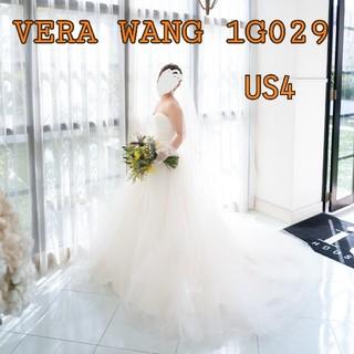 ヴェラウォン(Vera Wang)のVERA WANG 1G029◇バレリーナ◇US4(ウェディングドレス)
