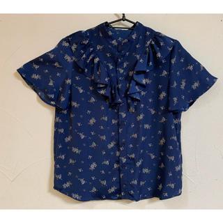 Rope' Picnic - ROPE' PICNIC ロペピクニック シャツ 半袖シャツ カットソー M