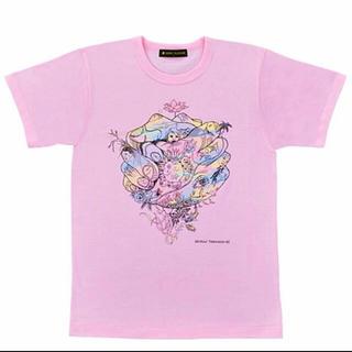 アラシ(嵐)の24時間テレビチャリティーシャツ2019 嵐大野デザイン(Tシャツ(半袖/袖なし))