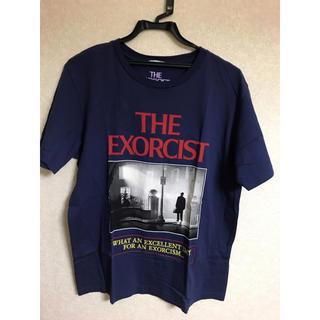GU - GU  THE EXORCIST コラボTシャツ