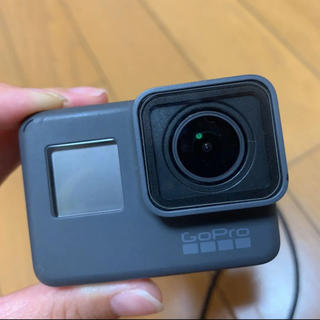 GoPro - GoPro hero5 BLACK ※お値下げ不可