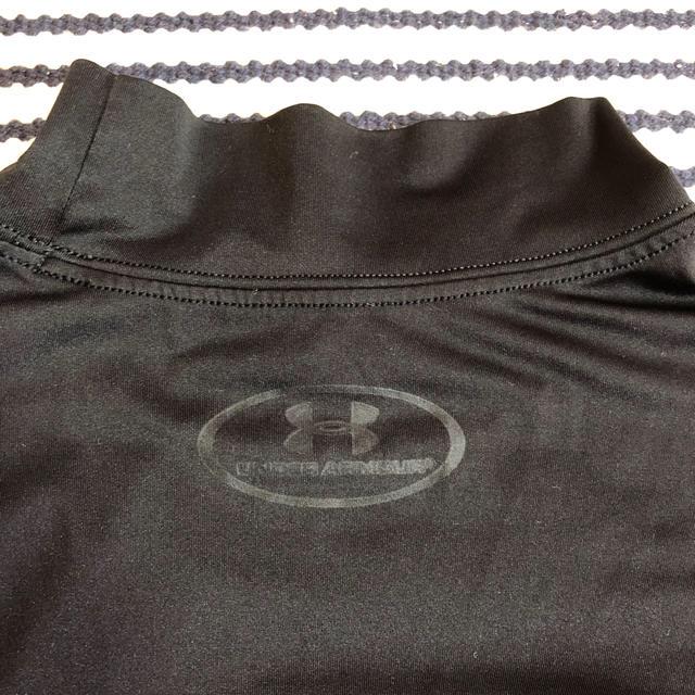 UNDER ARMOUR(アンダーアーマー)のアンダーアーマーのアンダーシャツ スポーツ/アウトドアの野球(ウェア)の商品写真