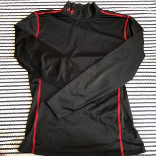 UNDER ARMOUR - アンダーアーマーのアンダーシャツ