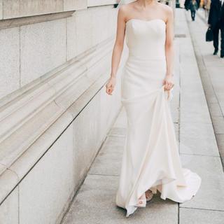 ヴェラウォン(Vera Wang)のverawang (ヴェラウォン-オデール)(ウェディングドレス)