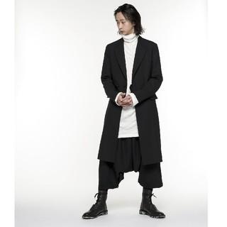 Yohji Yamamoto - ground Y 定番 ジャケットコート ロングコート