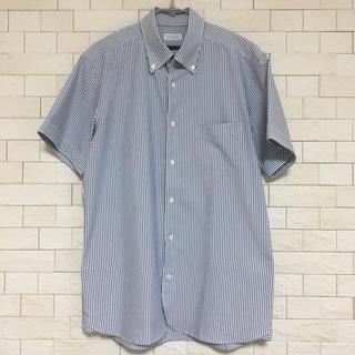 マッキントッシュフィロソフィー(MACKINTOSH PHILOSOPHY)のマッキントッシュフィロソフィー トロッター 半袖シャツ(シャツ)