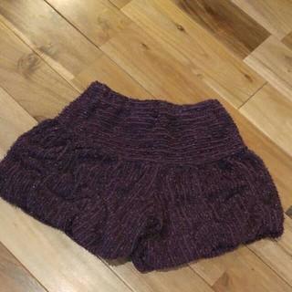 ANNA SUI mini - ANNASUI ショートパンツ キュロット スカート size120