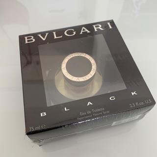 BVLGARI - ブルガリブラック 香水 BVLGARI