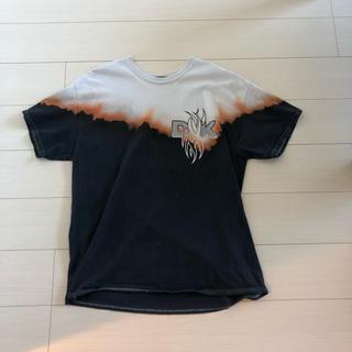 ジョンローレンスサリバン(JOHN LAWRENCE SULLIVAN)のD.TT.K GRADATION2 TONE TEE(Tシャツ/カットソー(半袖/袖なし))