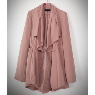 rienda - .*・゜超美品.*・゜ rienda テーラードジャケット
