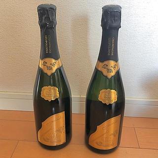 ドンペリニヨン(Dom Pérignon)のソウメイ シャンパン ブリュット 白 750ml 2本(シャンパン/スパークリングワイン)