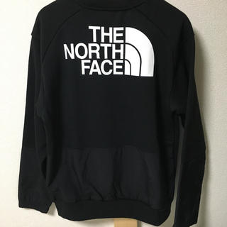 THE NORTH FACE - 日本未発売 ノースフェイス GRAPHIC COLLECTION スウェット