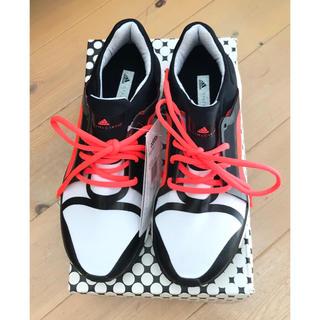 アディダスバイステラマッカートニー(adidas by Stella McCartney)の新品未使用品 adidas by stellamccartney スニーカー(スニーカー)