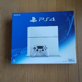 PlayStation4 - PS4本体 CUH-1200A 500GB