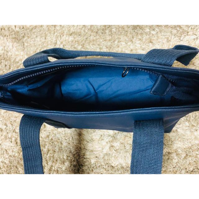 LACOSTE(ラコステ)の新品未使用☆ ラコステ バッグ ★ メンズのバッグ(トートバッグ)の商品写真