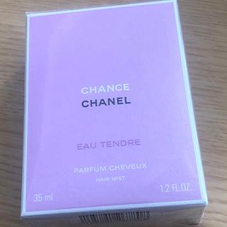 CHANEL - 香水 ヘアミスト CHANEL チャンス