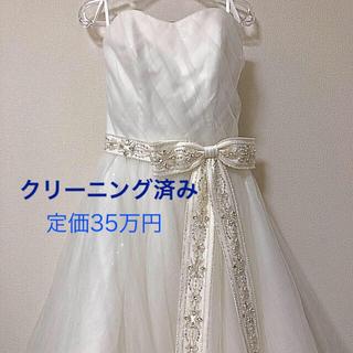 ヴェラウォン(Vera Wang)の大人気♡ウェディングドレス(ウェディングドレス)