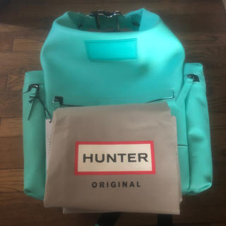 HUNTER - HUNTER ORG TOPCLIP BACKPACK
