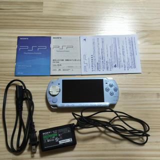PlayStation Portable - PSP-2000 FB 本体 ジャンク
