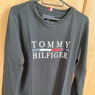トミーヒルフィガー(TOMMY HILFIGER)のトミーヒルフィガー ロンT(Tシャツ/カットソー(七分/長袖))