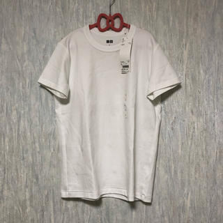 UNIQLO - ユニクロ ユニクロユー Tシャツ