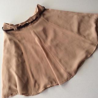 ミッシュマッシュ(MISCH MASCH)の【MISCH MASCH】スカート(ひざ丈スカート)
