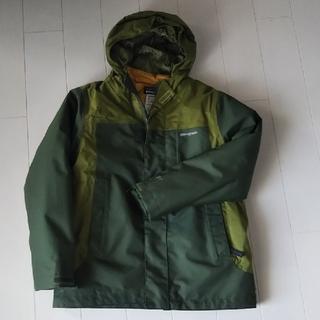 patagonia - 【送料負担します!】patagoniaアウトドアジャケット キッズ  130