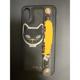 フルラ(Furla)のフルラ iphoneケース xs(iPhoneケース)