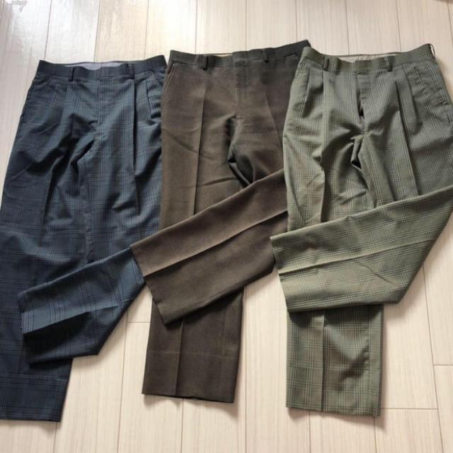 COMOLI(コモリ)の専用 メンズのパンツ(スラックス)の商品写真