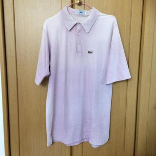 ラコステ(LACOSTE)のラコステのポロシャツ(ポロシャツ)