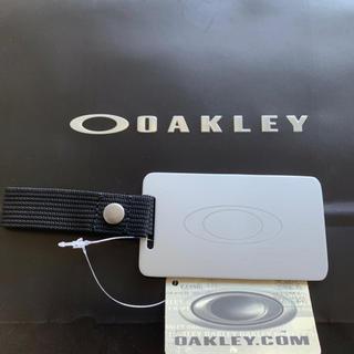 オークリー(Oakley)のオークリー タグ(その他)