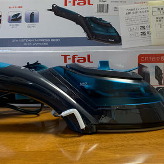 T-fal - スチームアイロン