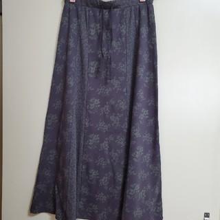 ローラアシュレイ(LAURA ASHLEY)のLAURA ASHLEY スカート(ロングスカート)
