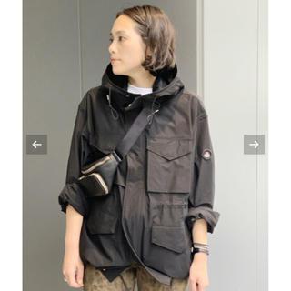 DEUXIEME CLASSE - Yeti  別注フィールドジャケットドゥーズイエムクラス AP
